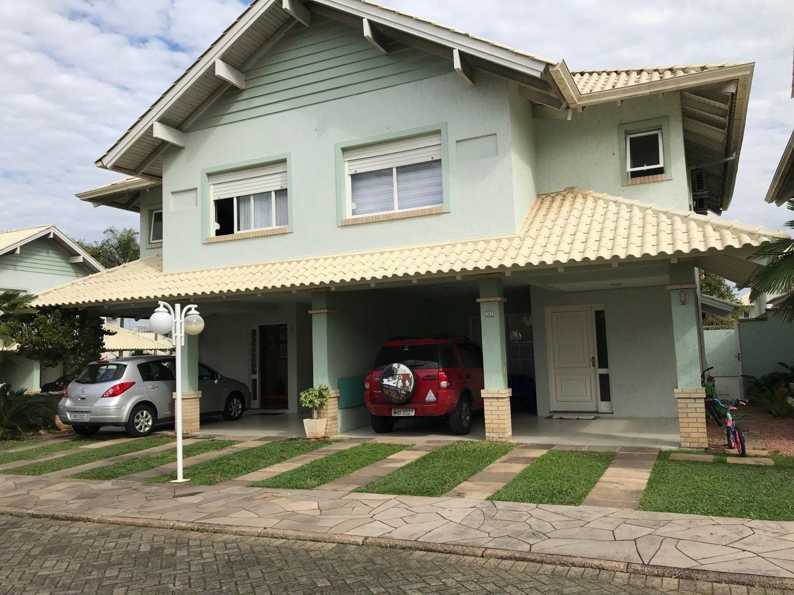 Casa em Condomínio Morro do Espelho Sao Leopoldo
