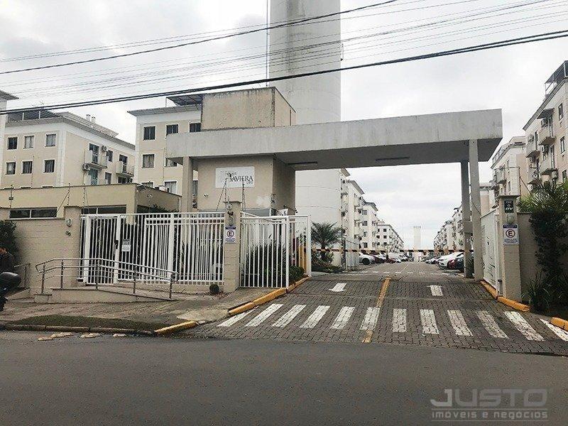 Apartamento Santos Dumont Sao Leopoldo