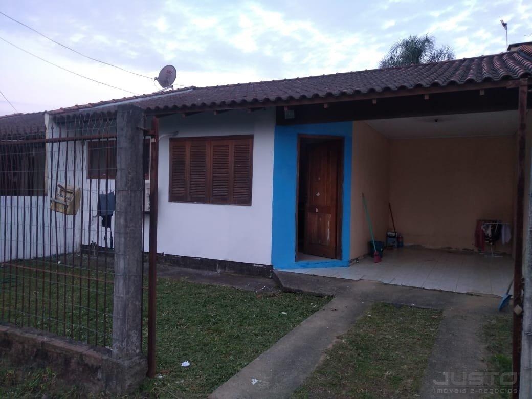 Casa Residencial Feitoria Sao Leopoldo