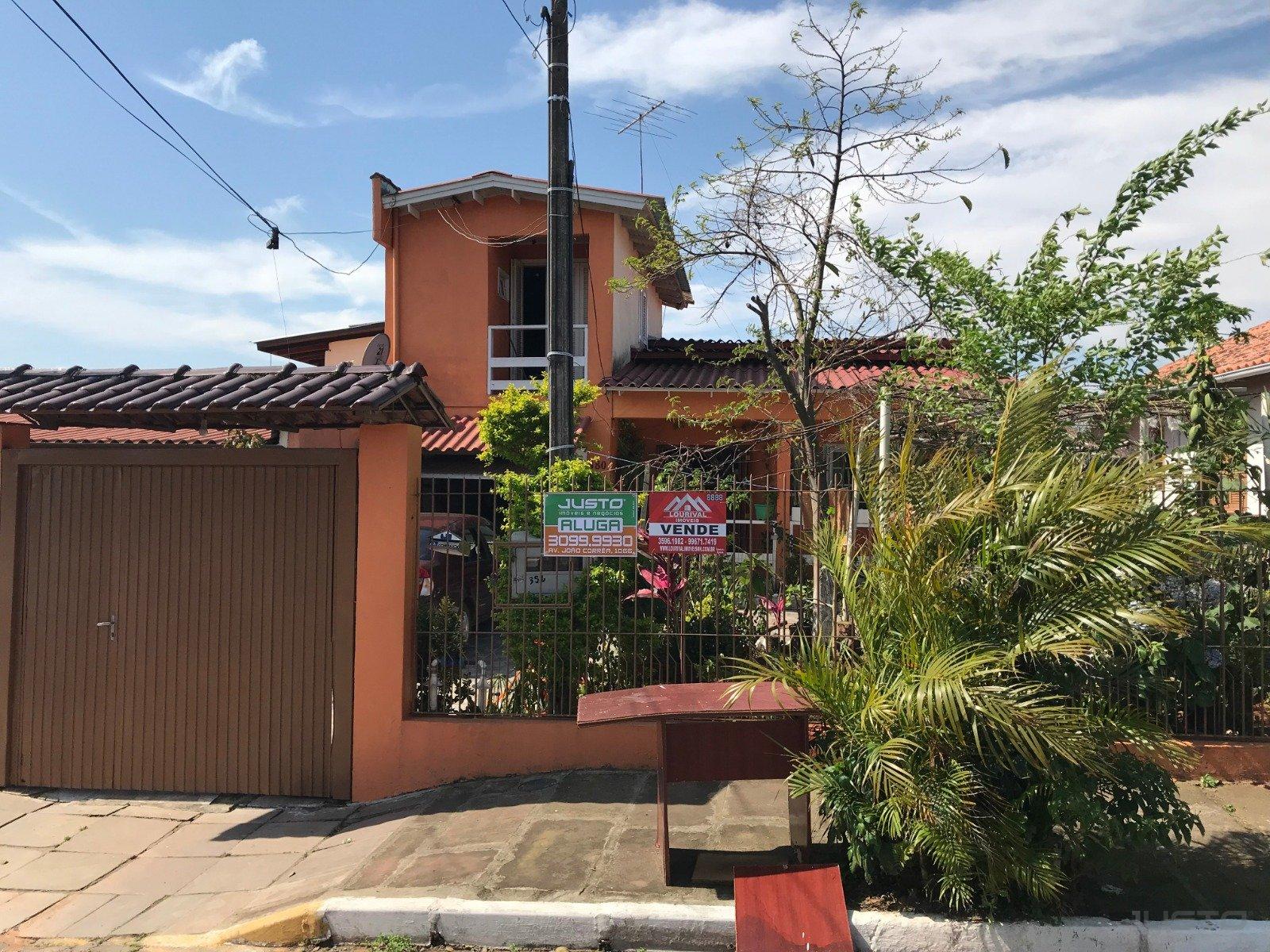 Casa Residencial Santo Andre Sao Leopoldo