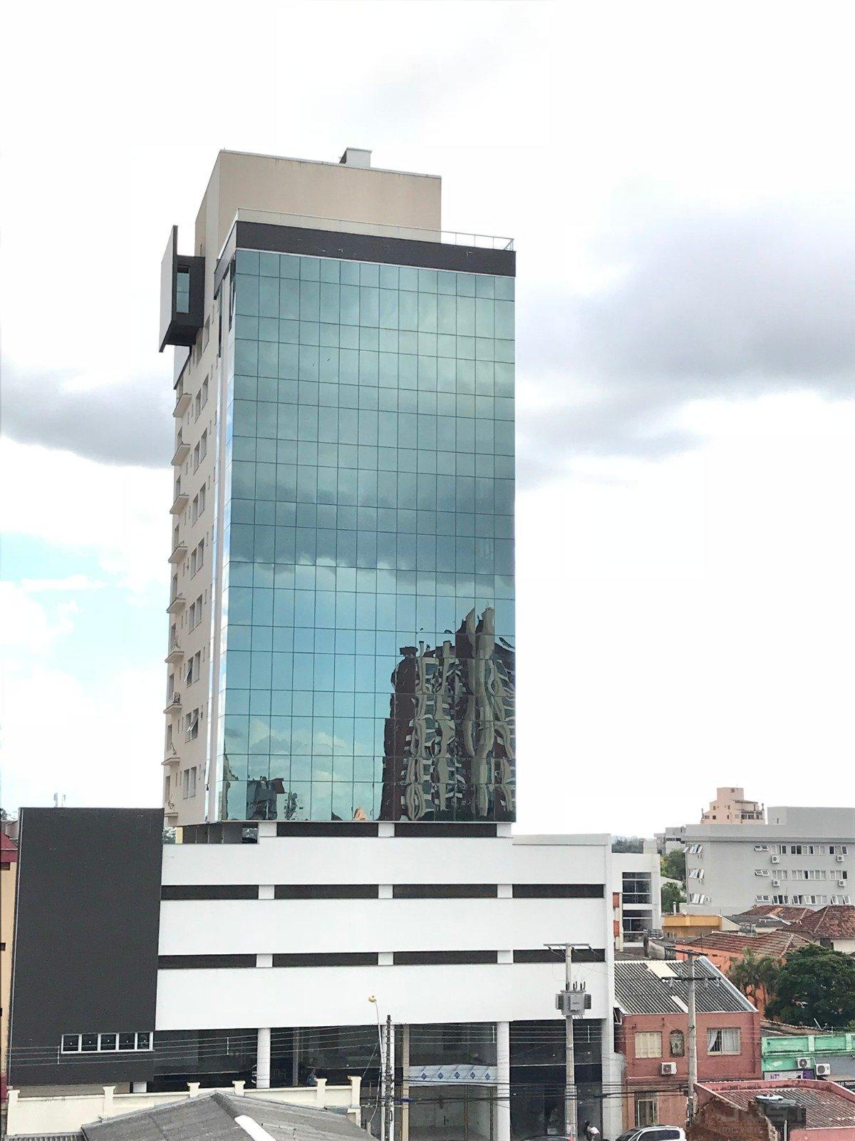 Conj/Sala Comercial Centro Sao Leopoldo