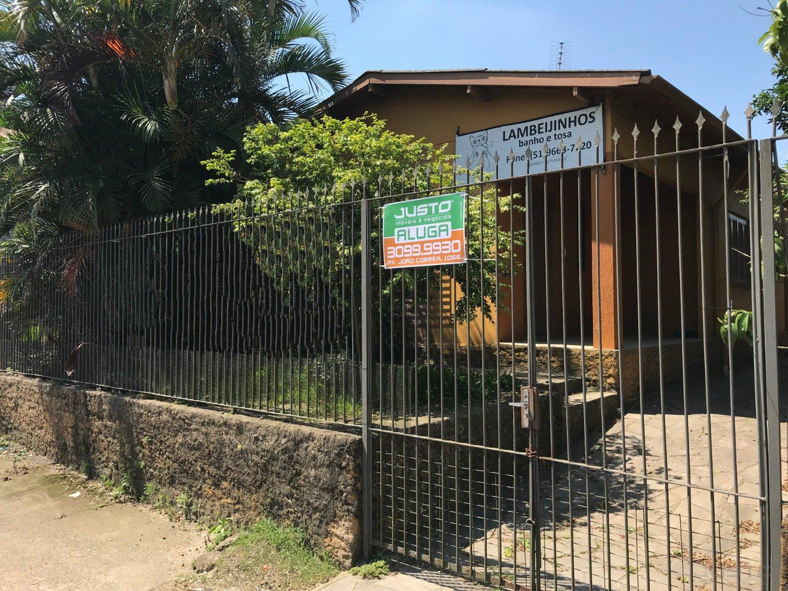 Casa Residencial Campina Sao Leopoldo