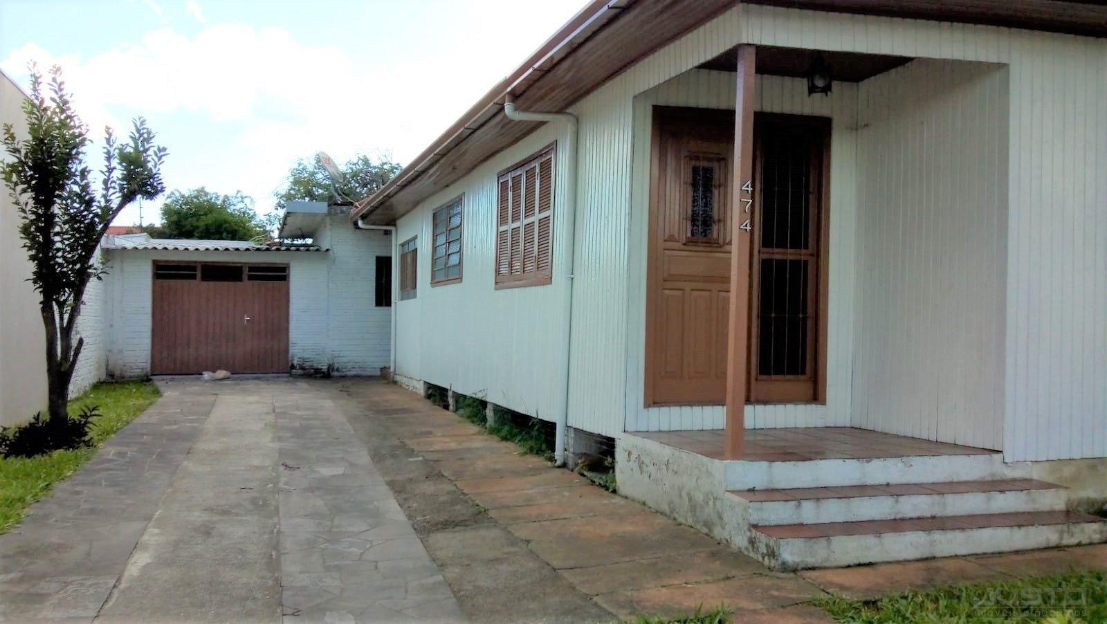 Casa Comercial/Residencial Scharlau Sao Leopoldo