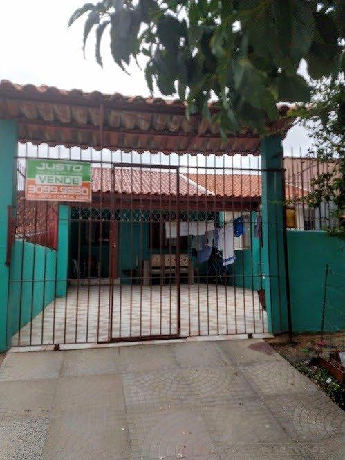 Casa Residencial Vila Nova Sao Leopoldo