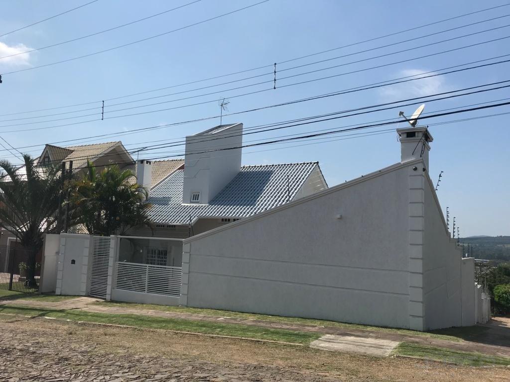 Casa Residencial Jardim America Sao Leopoldo