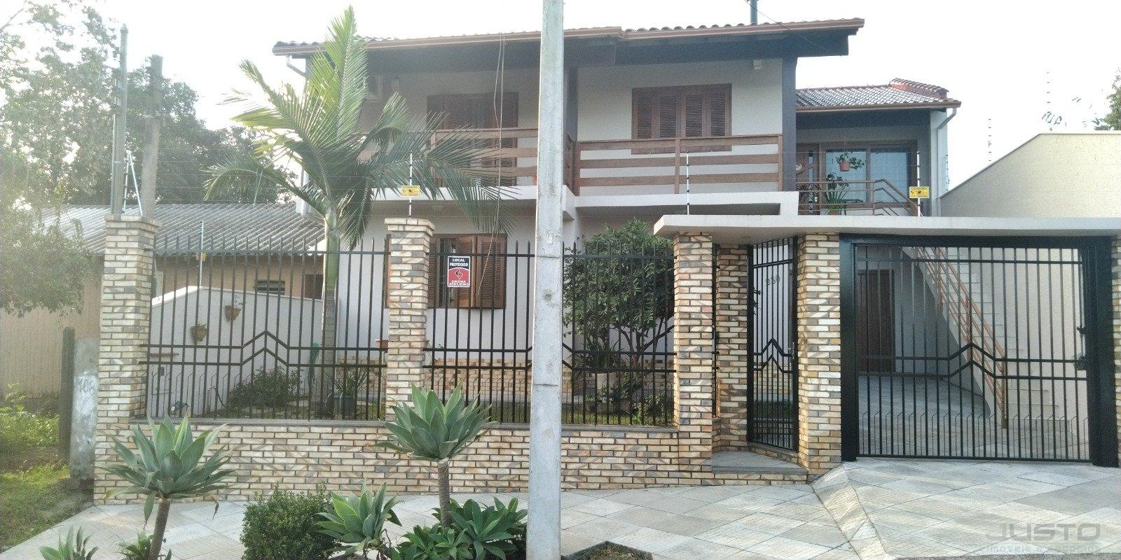 Casa Residencial Santa Tereza Sao Leopoldo