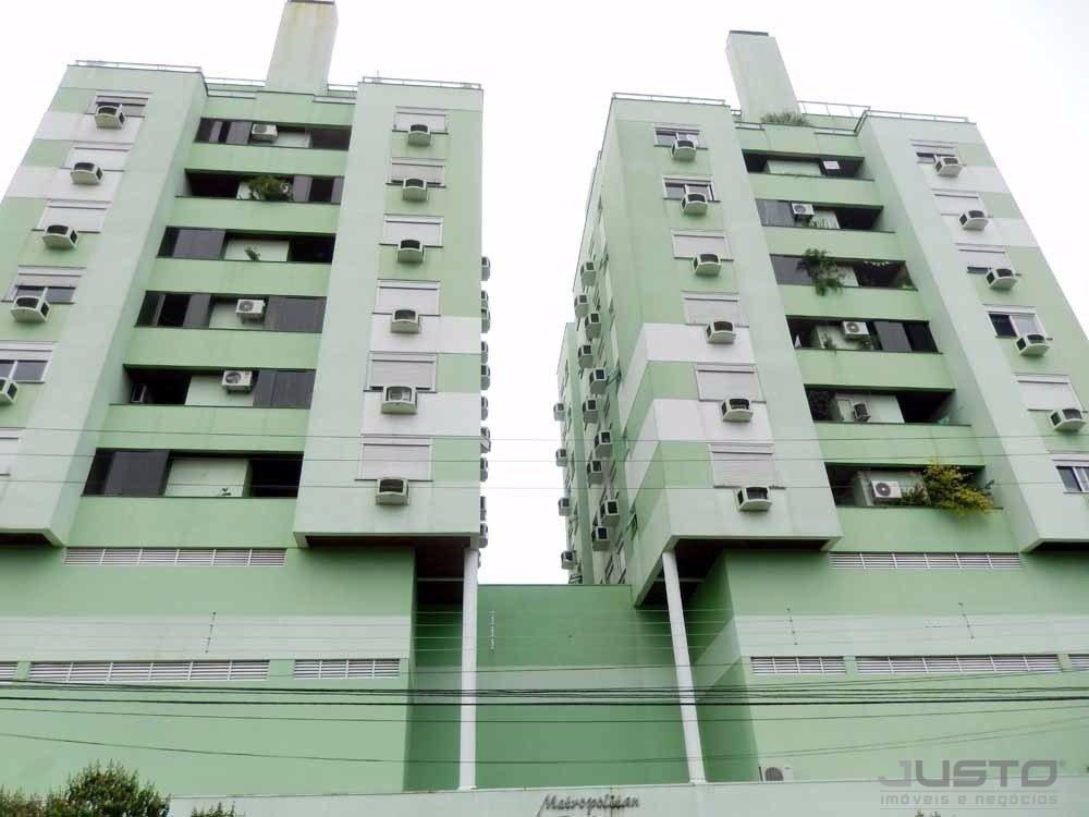Apartamento Centro Sao Leopoldo