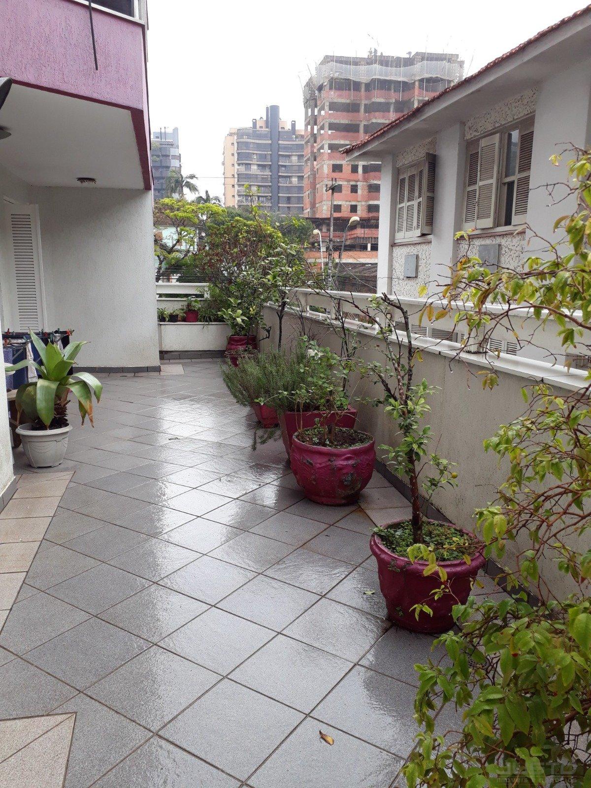 14 terraço