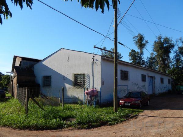 Pavilhão Scharlau São Leopoldo