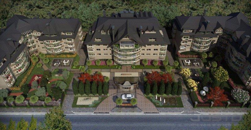 Apartamento Centro Gramado