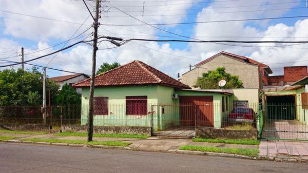 Terreno Santos Dumont São Leopoldo