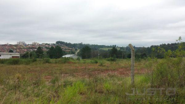 Área de Terra Morro de Paula São Leopoldo