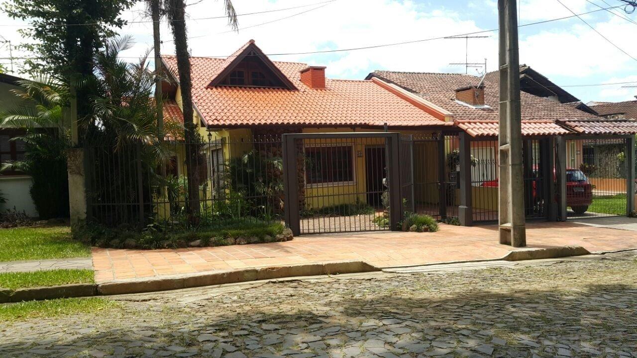 Casa Residencial Padre Reus São Leopoldo