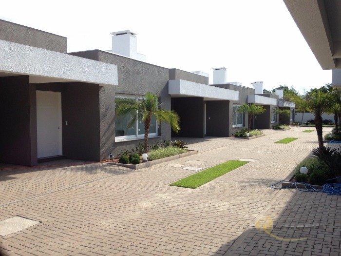 Residencial Costa Smeralda Casa em Condomínio em GUARUJA, PORTO ALEGRE (2430)