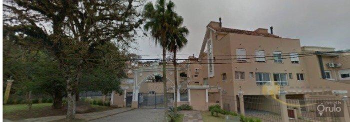 Casa em Condom�nio Pedra Redonda Porto Alegre