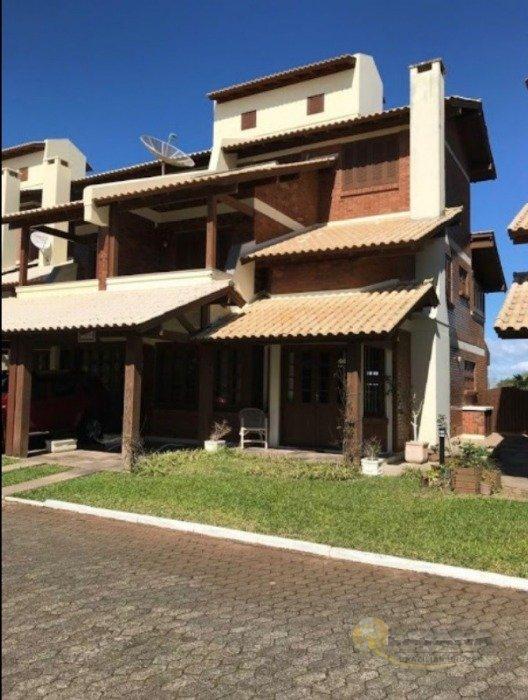 Casa em Condom�nio Praia do Cal Torres