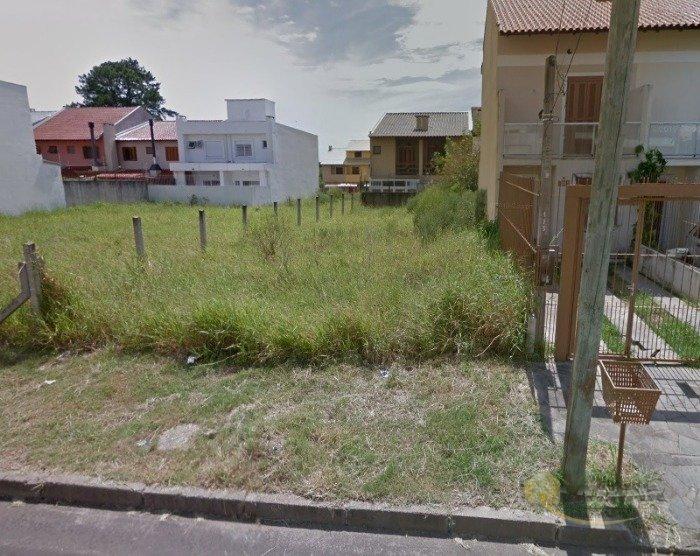 Terreno Guaruj� Porto Alegre