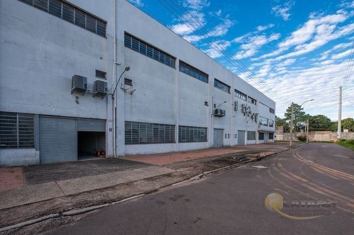 Dep�sito Sarandi Porto Alegre