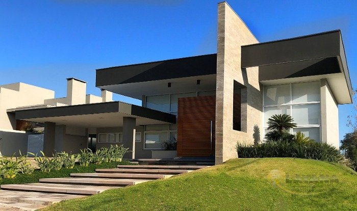 Casa em Condomínio em Belém Novo - Terra Ville, Porto Alegre (5214)
