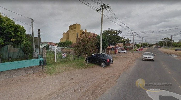Terreno Guaruj� Porto Alegre