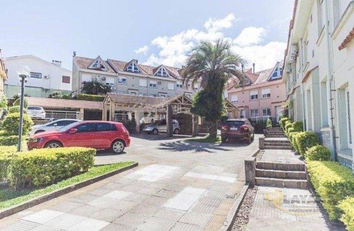 Casa em Condom�nio Cristal Porto Alegre