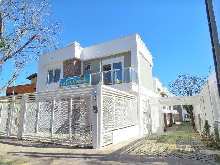 Casa em Condom�nio Nonoai Porto Alegre
