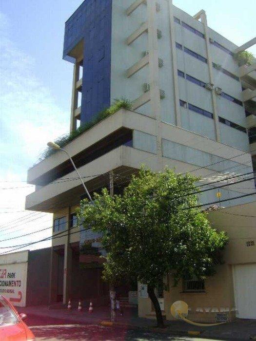 Sala Centro S�o Leopoldo