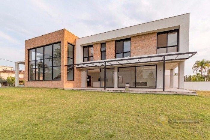 Casa em Condomínio em Belém Novo - Terra Ville, Porto Alegre (5696)