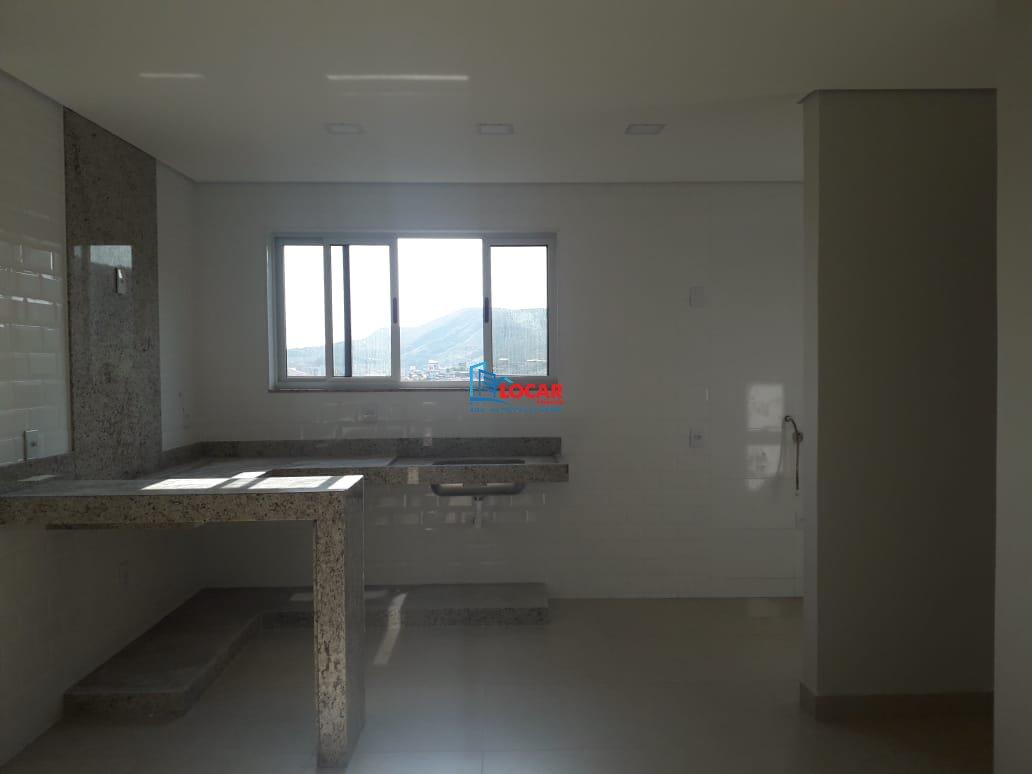 Apartamento de 56,28m²,  à venda