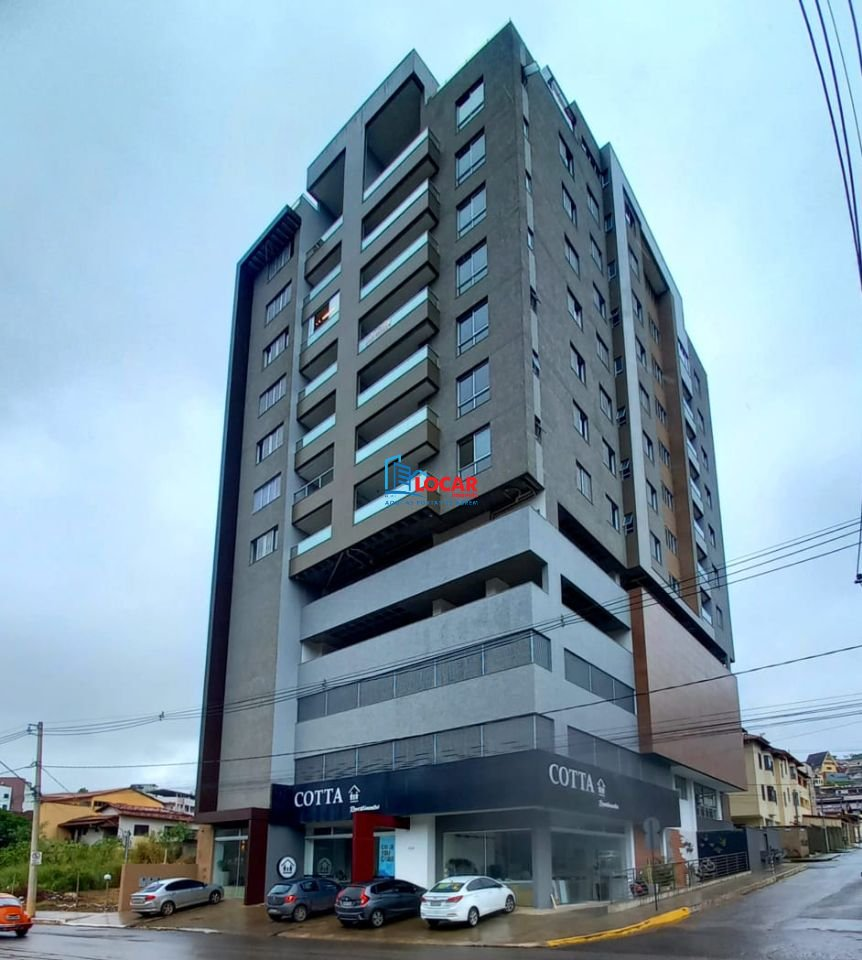 Apartamento de 164,00m²,  à venda