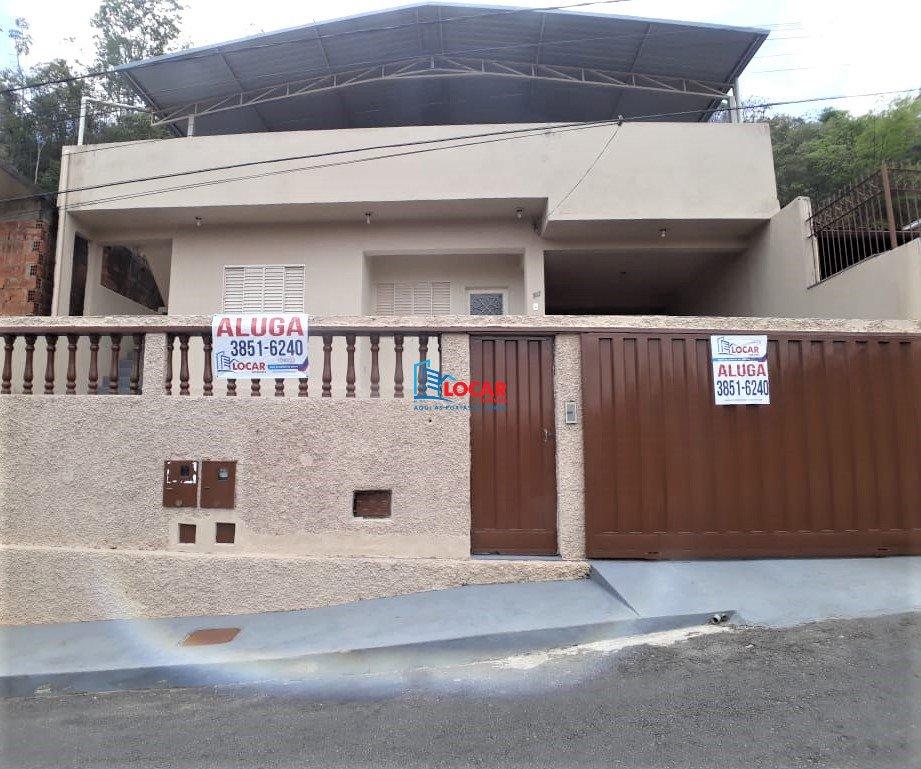 Casa de 132,00m²,  para alugar
