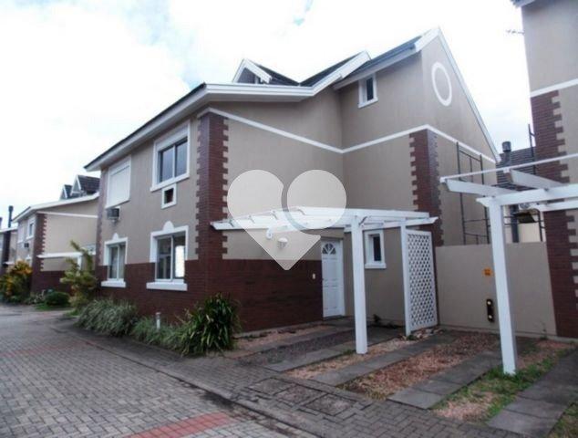 e2bf9ae59121c Casa em Condomínio 3 dormitórios 1 suite 2 vagas