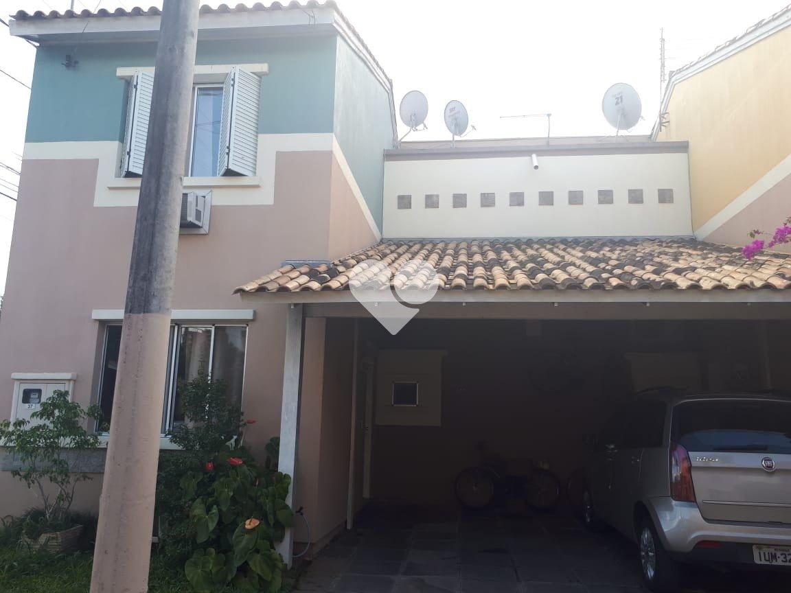c8747f24c3705 Casa em Condomínio com 4 Quartos