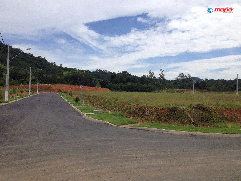 Terreno no bairro Encano Baixo