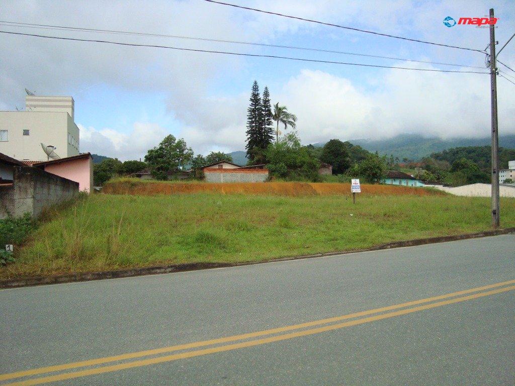 Terreno no bairro Araponguinhas