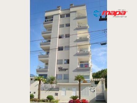 Apartamento no bairro Vila Germer
