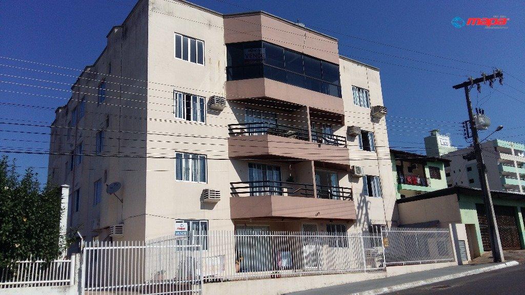 Apartamento no bairro Das Nações