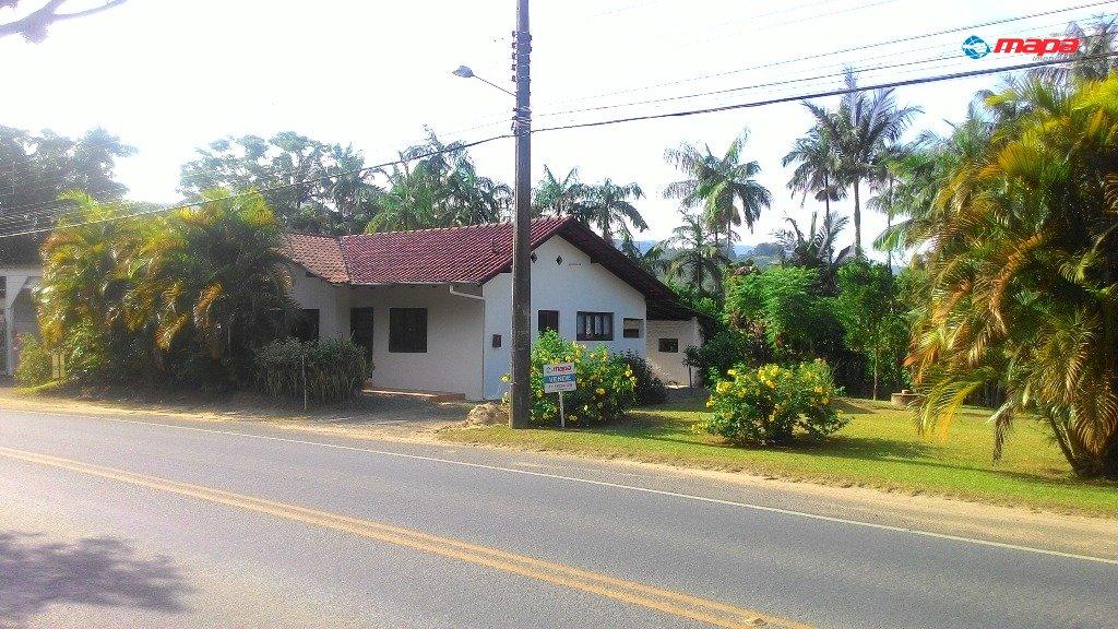 Casa no bairro Padre Martinho Stein