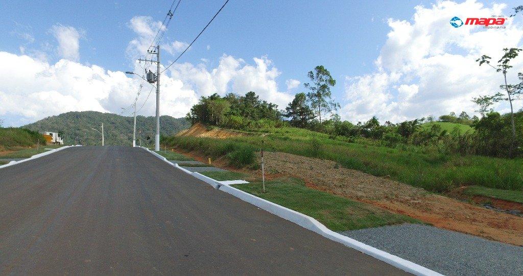 Terreno no bairro Estradas Das Areias