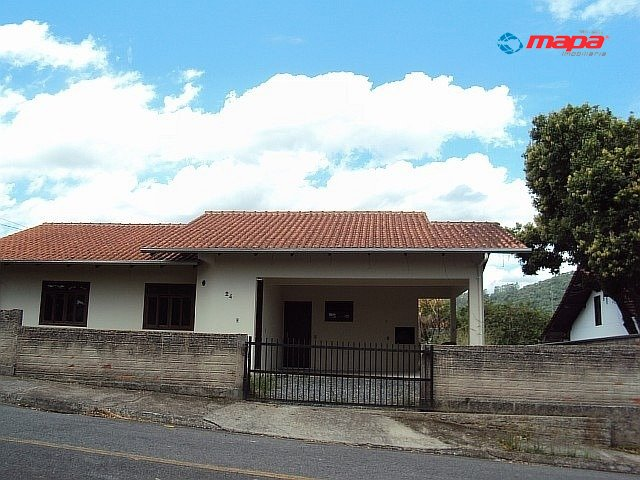 Casa no bairro Pomeranos