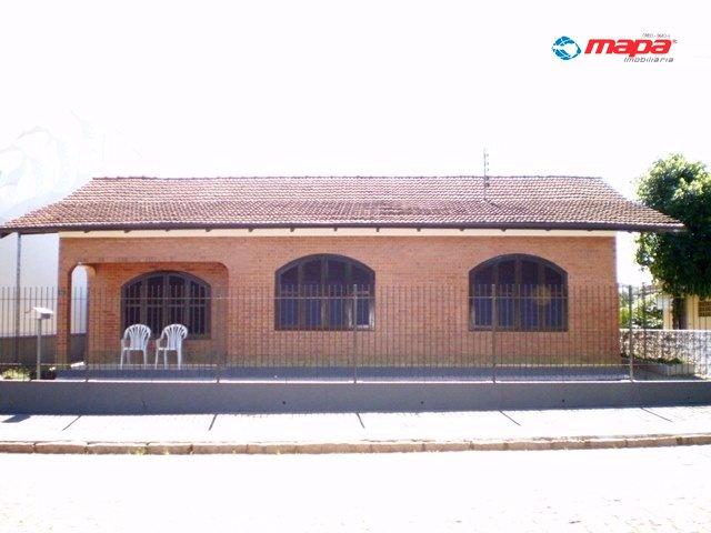 Casa no bairro Capitais