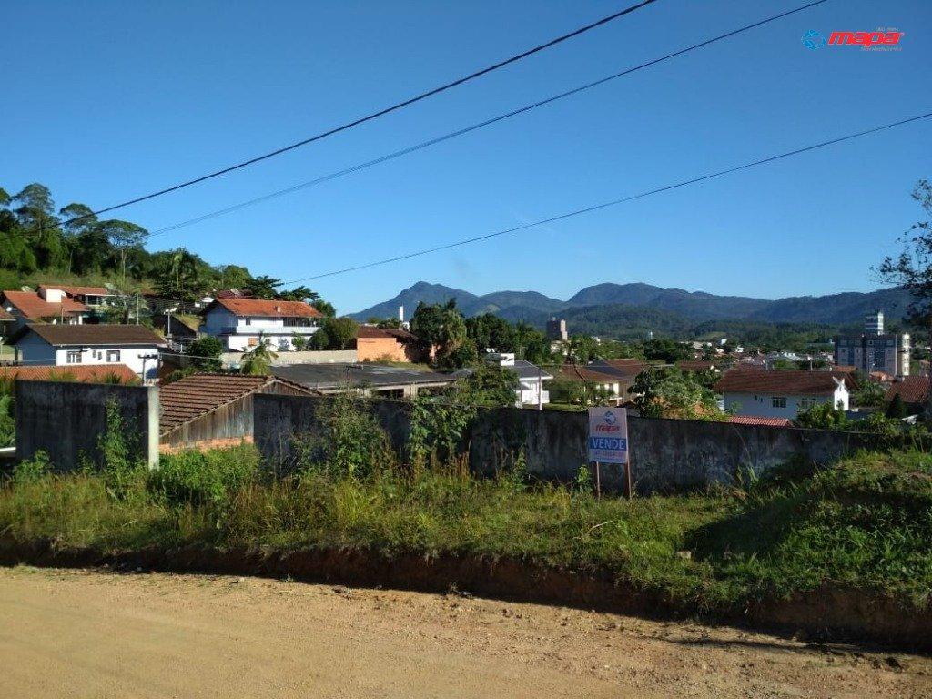 Terreno no bairro Quintino