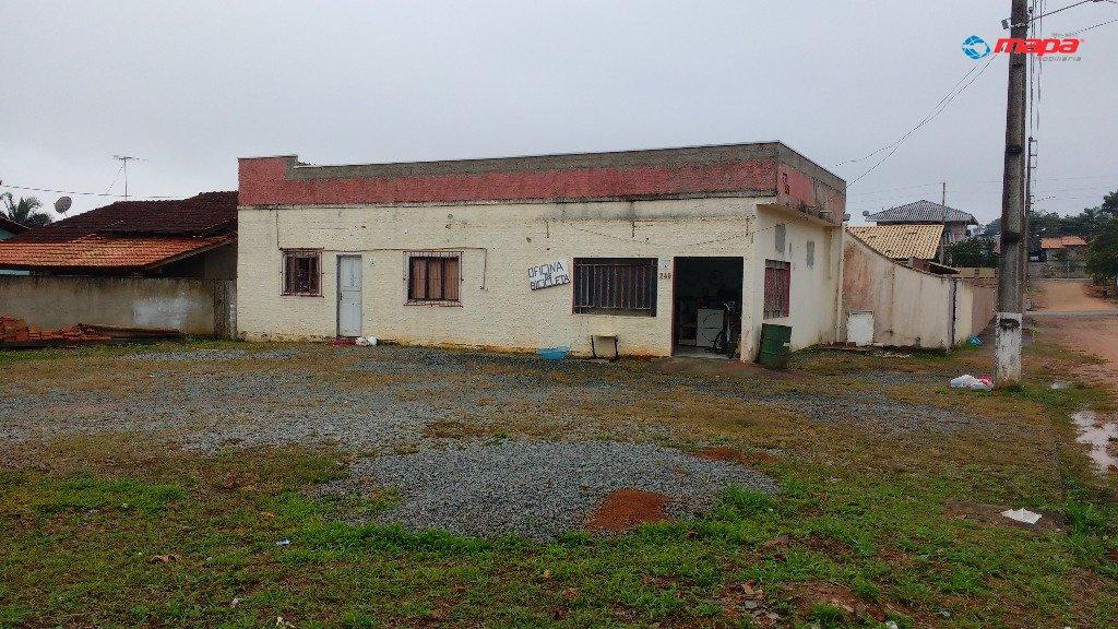 Casa comercial no bairro Ribeirão das Pedras