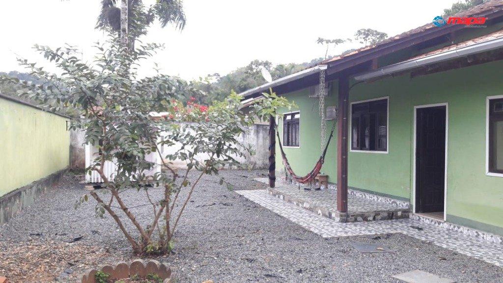 Casa no bairro Encano