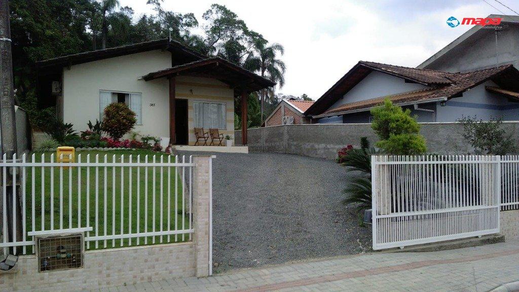Casa no bairro Ribeirao das Pedras