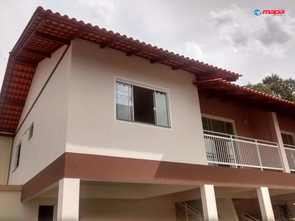Casa no bairro Araponguinhas