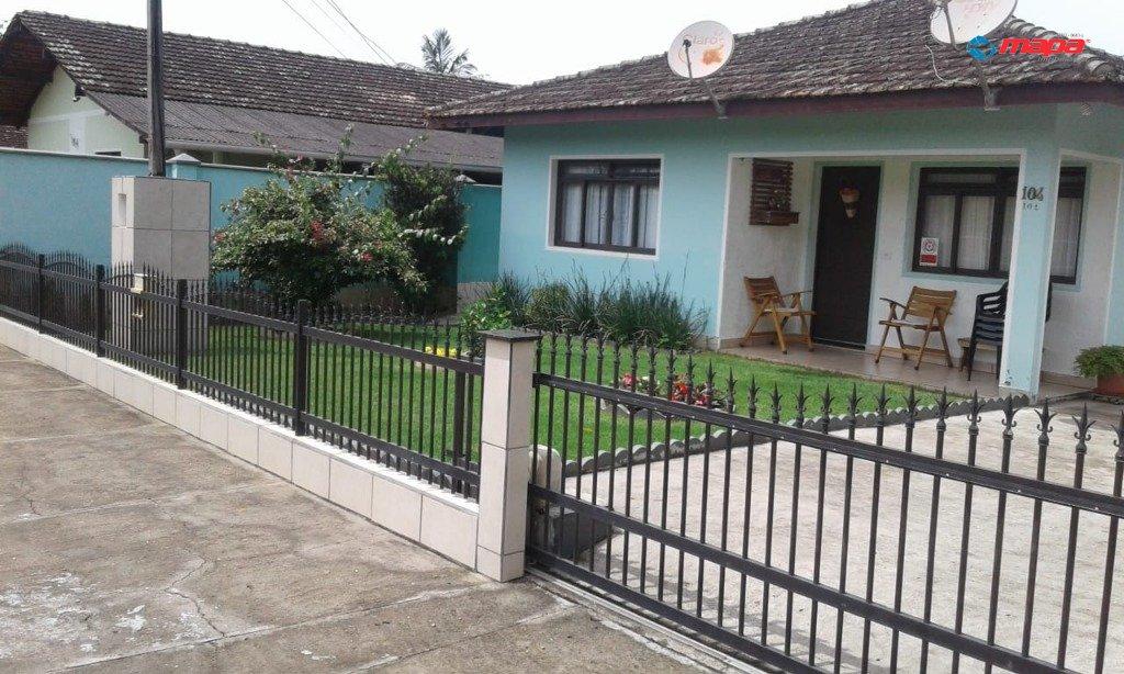 Casa no bairro Estados