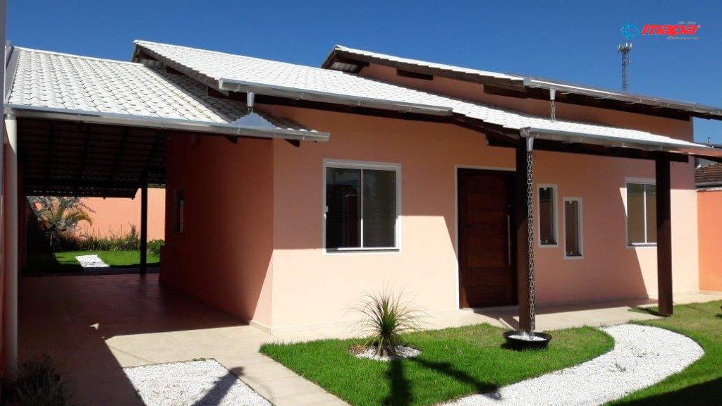 Casa no bairro Tapajós