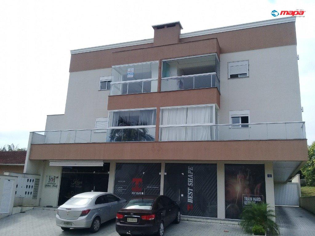 Apartamento no bairro Quintino