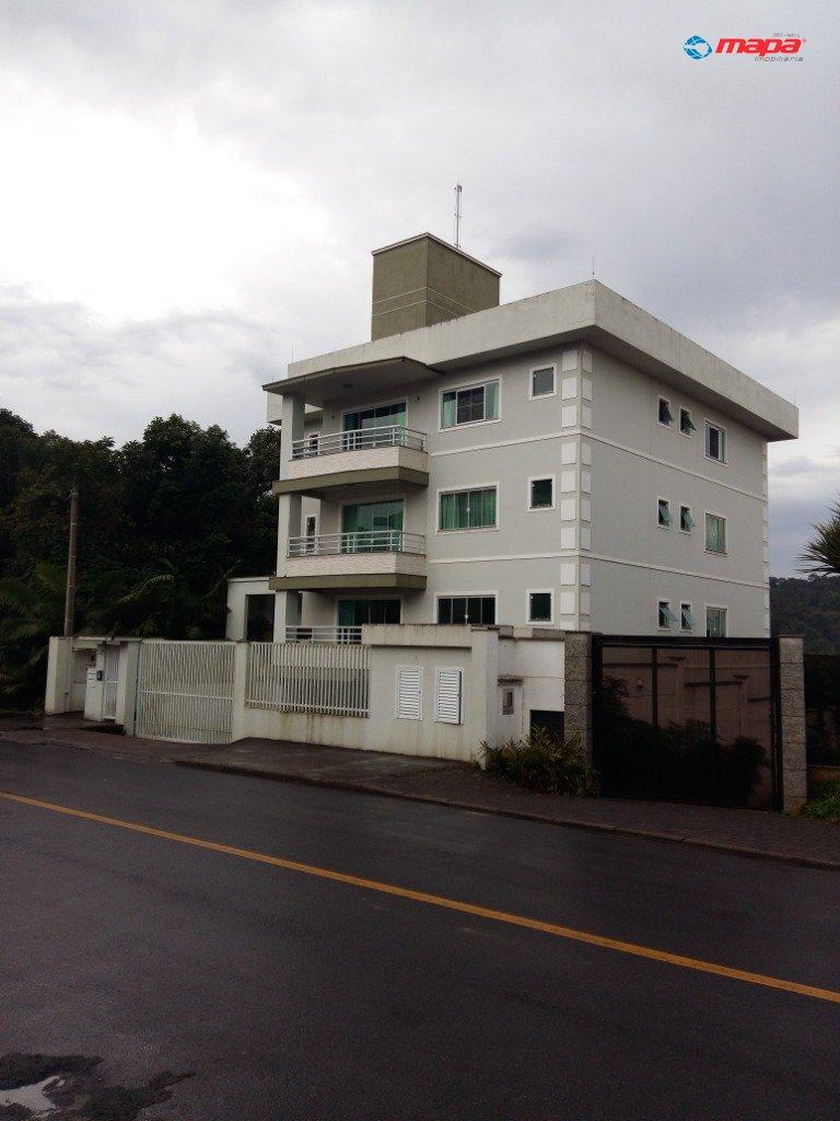 Apartamento no bairro Estados